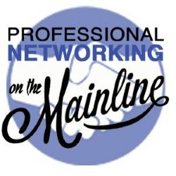 Details on Professional Networking on the Mainline
